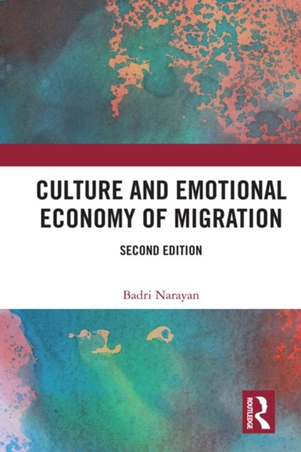 (ebook) Culture and Emotional Economy of Migration