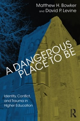 (ebook) A Dangerous Place to Be