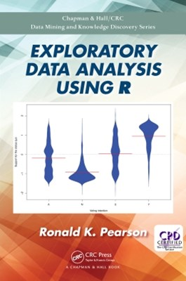 Exploratory Data Analysis Using R