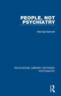 (ebook) People, Not Psychiatry - Reference Medicine