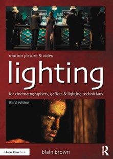 (ebook) Motion Picture and Video Lighting - Entertainment Film Technique