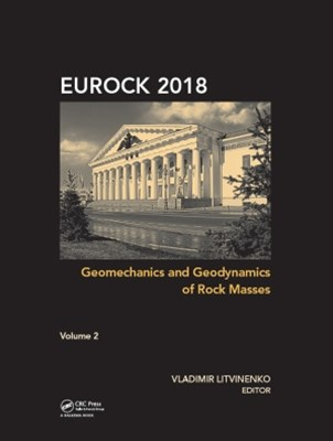 Geomechanics and Geodynamics of Rock Masses - Volume 2