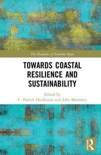 (ebook) Towards Coastal Resilience and Sustainability - Reference