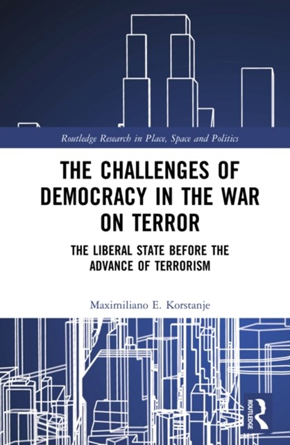 (ebook) Challenges of Democracy in the War on Terror