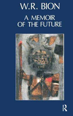 (ebook) A Memoir of the Future