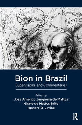 (ebook) Bion in Brazil