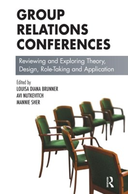 (ebook) Group Relations Conferences