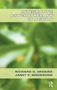 (ebook) Integrative Psychotherapy in Action - Social Sciences Psychology