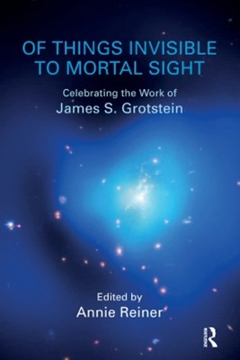 (ebook) Of Things Invisible to Mortal Sight