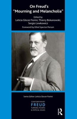 (ebook) On Freud's &quote;Mourning and Melancholia&quote;