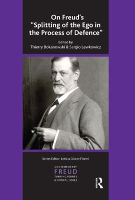 (ebook) On Freud's &quote;Splitting of the Ego in the Process of Defence&quote;