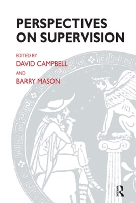 Perspectives on Supervision