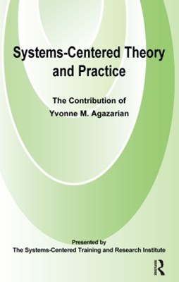 (ebook) Systems-Centred Theory and Practice