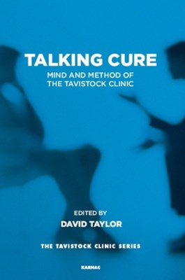 (ebook) Talking Cure