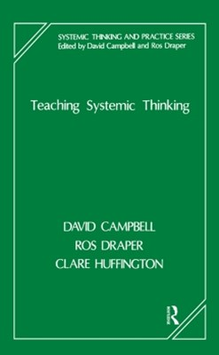 Teaching Systemic Thinking