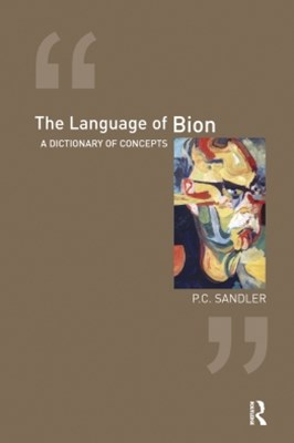 (ebook) The Language of Bion