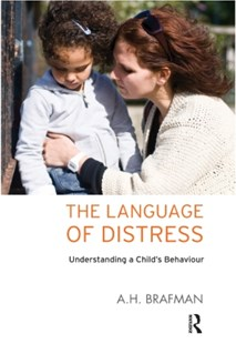 (ebook) The Language of Distress - Social Sciences Psychology