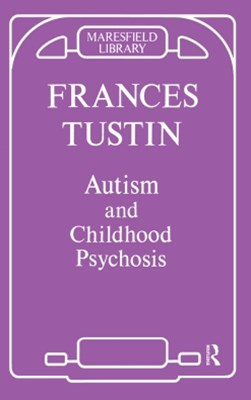 (ebook) Autism and Childhood Psychosis