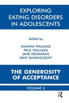 (ebook) Exploring Eating Disorders in Adolescents