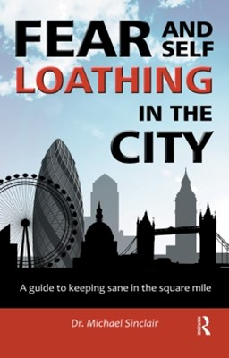 (ebook) Fear and Self-Loathing in the City
