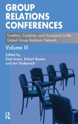 Group Relations Conferences