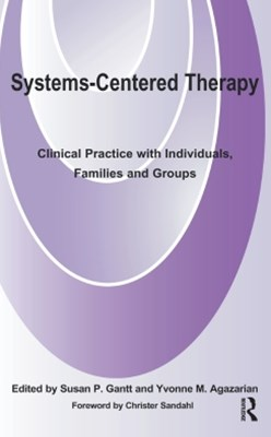 (ebook) Systems-Centered Therapy