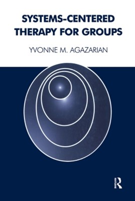 (ebook) Systems-Centered Therapy for Groups