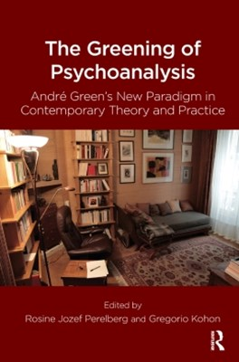 (ebook) The Greening of Psychoanalysis