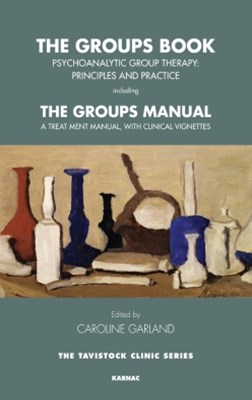 The Groups Book