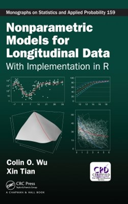 Nonparametric Models for Longitudinal Data