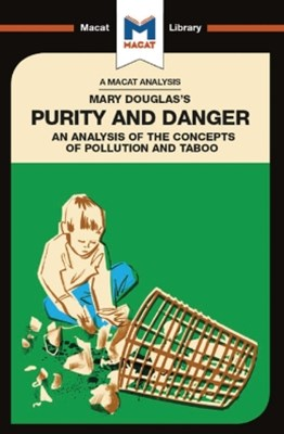 Mary Douglas's Purity and Danger
