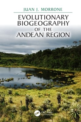 (ebook) Evolutionary Biogeography of the Andean Region