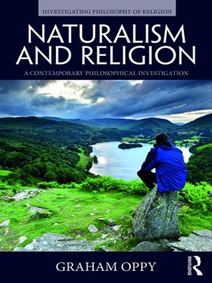 (ebook) Naturalism and Religion