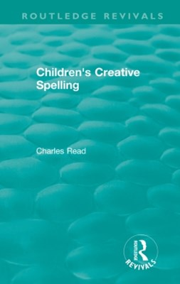 Children's Creative Spelling