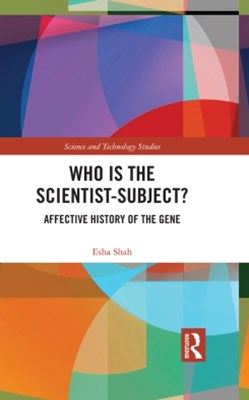 Who is the Scientist-Subject?