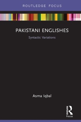 Pakistani Englishes