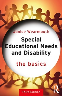 (ebook) Special Educational Needs and Disability: The Basics - Education Teaching Guides