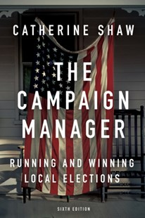 (ebook) Campaign Manager - Politics Political Issues