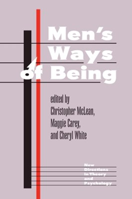 Men's Ways Of Being