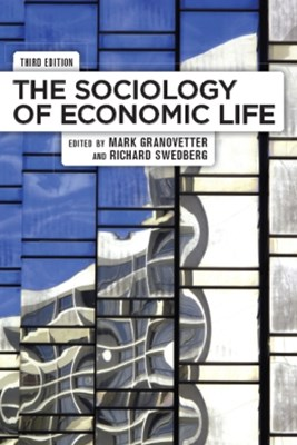 (ebook) The Sociology of Economic Life