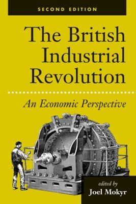(ebook) The British Industrial Revolution