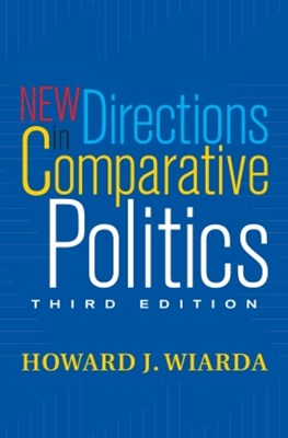 (ebook) New Directions In Comparative Politics