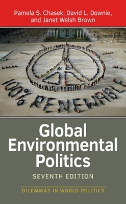 (ebook) Global Environmental Politics