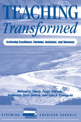 Teaching Transformed