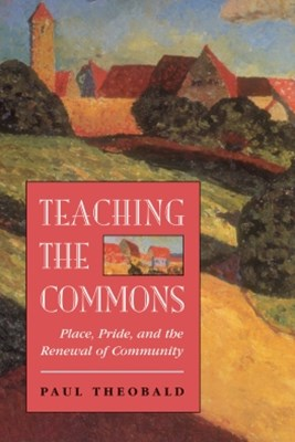 Teaching The Commons