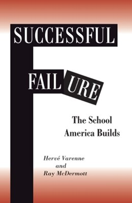 Successful Failure
