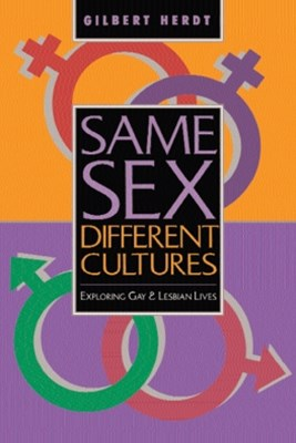 Same Sex, Different Cultures