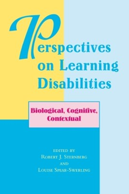 (ebook) Perspectives On Learning Disabilities