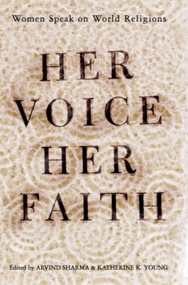 Her Voice, Her Faith