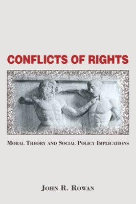 (ebook) Conflicts Of Rights